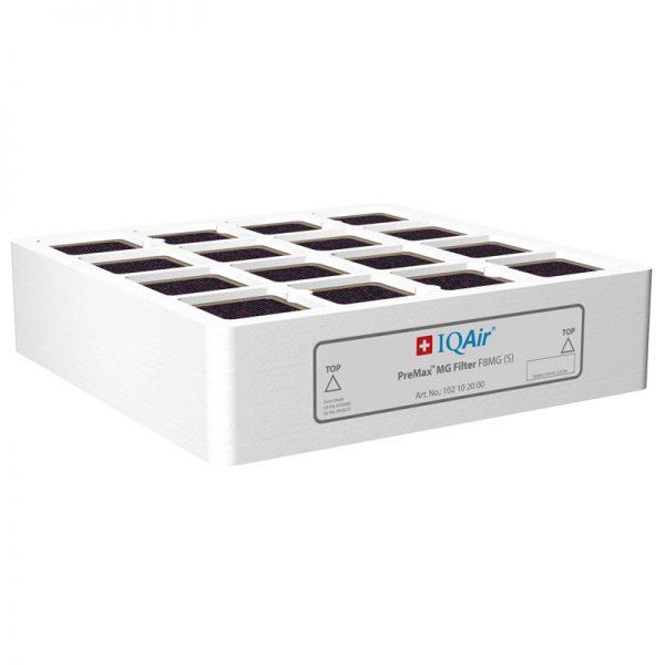 IQAir Luftreiniger HealthPro 150NE Premax Filter 35180 LuftreinigerDo00EsxazjmEX